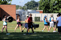 Band Camp Summer 2017