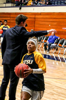 ETSU Vs Cincinnati Womens Basketball 11-10-17