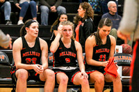 Milligan vs Asbury Womens Varsity Basketball 11-17-17