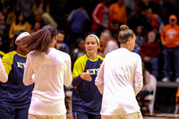 ETSU vs University of Tennessee Womens Basketball 11-12-17