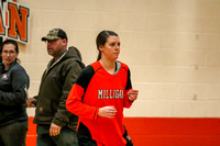 Milligan vs Bryan Women's Basketball 1-2-18