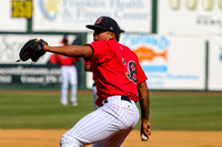Elizabethton Twins vs Blue Jays 8-9-18 Game 1