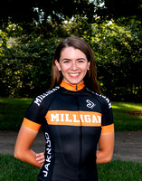 Women's Cycling Team/Individual Photos