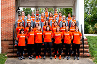 Milligan Swim Team/Individual Photos