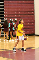 Science Hill vs TN High 9th Grade Girls 1-7-16