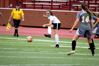 Girls Soccer Video
