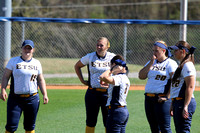 ETSU vs Presbyterian Softball 3-31-17