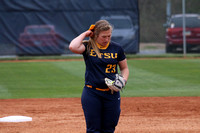 ETSU vs Radford 3-17-17 Game 1