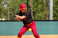 Science Hill vs Dobyns Bennett JV Softball 5-2-2017