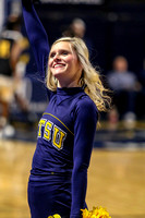 ETSU vs Northern Kentucky 12-6-17
