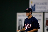 Elizabethton Twins vs Danville Braves Game 2 6-23-17