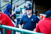 Elizabethton Twins vs Greenville Astros 9-6-17